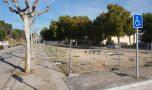 Comienzan las Obras de la construcción de la Ofinina de Turismo y Edificio de Taquilla y bar del Apeadero de Autobuses.