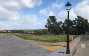 Aprobada la construcción de la PISTA DE SKATE y la adecuación de espacios públicos en el RECINTO FERIAL.