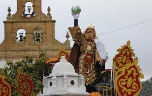 Cabalgata de los Reyes Magos 2019