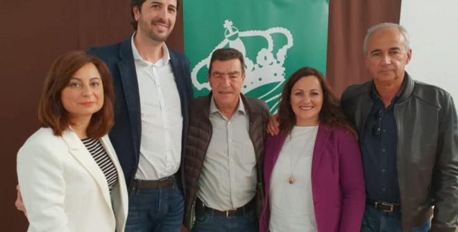 Escuela de Familias, conferencia: «El arte de educar» a cargo de D.EMILIO CALATAYUD