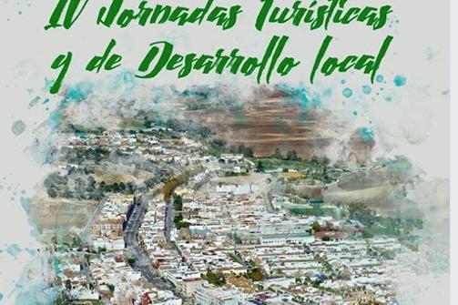 IV Jornadas Turísticas y de Desarrollo Local.