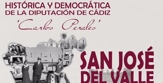 III Jornada de Memoria Histórica.