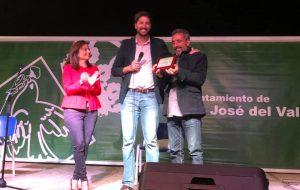 Resumen fotográfico del Festival de San Antonio.