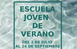 Escuela Joven de Verano.