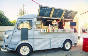 Explotación Barra/ Food Trucks Conciertos de Verano.