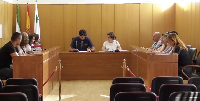 APROBADO EL SUPERÁVIT PRESUPUESTARIO Y LAS OBRAS A EJECUTAR.