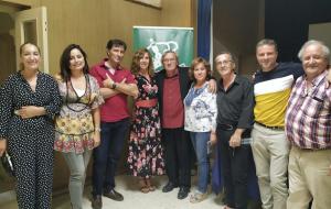 Gran éxito las Jornada de Memoria Histórica de nuestro pueblo.
