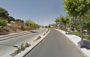 Comienzo de Obras: Avenida Independencia, Recinto Ferial y Camino de Gigonza.