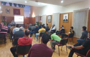 Concluye el Curso de formación de 'Poda de Olivar'.
