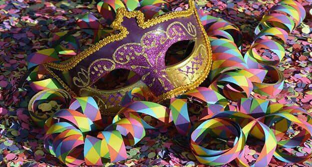 Concurso On-line del Cartel de Carnaval