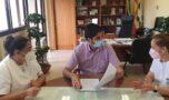 Nace el PRIMER CONVENIO MUNICIPAL de las Trabajadoras de Ayuda a Domicilio y Dependencia de nuestro pueblo.